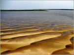 Сибирская река Обь